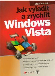 Jak vyladit a zrýchlit Winmdows Vista