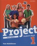 Project 1 Third Edition Student`s Book