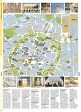 Krakov - Průvodce s mapou National Geographic