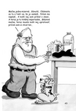 Zlá Cica 3: Zlá Cica verzus strýko Albert