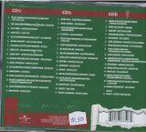 50 důvodů proč mít rád Vánoce 3CD