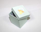 Poklady nášho dieťatka - Box na spomienkové predmety