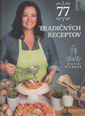77 tradičných receptov