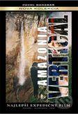 Amazonia Vertical DVD