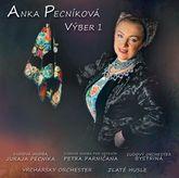 Anka Pecníková - Výber 1 CD