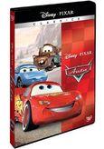 Autá DVD