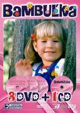 Bambuľka (3 DVD + 1 audio CD)