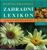 Bertelsmannův zahradní lexikon 2 C-Cu