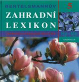 Bertelsmannův zahradní lexikon 5 Hy - Me