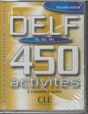 DELF A1, A2 A4 - 2 MG
