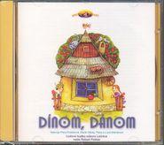 Dínom Dánom CD