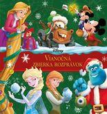 Disney - Vianočná zbierka rozprávok