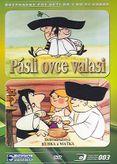 Dobrodružstvá Kubka a Maťka - Pásli ovce valasi DVD