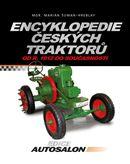 Encyklopedie českých traktorů od roku 1912 do současnosti