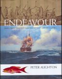 Endeavour - Příběh první velkolepé námořní výpravy kapitána Cooka