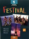 Festival A1 Méthode de Francais