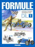 Formule 1894 - 1927 historie techniky závodních vozu