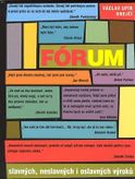 Fórum slavných, neslavných i oslavných výroků