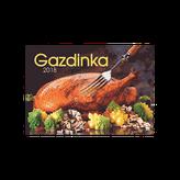 Gazdinka 2018