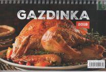 Gazdinka - stolový kalendár