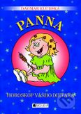 Horoskop vášho dieťaťa - Panna