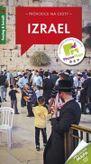 Izrael - průvodce na cesty + mapa