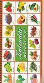 Kalendár zdravia 2018 / stolový kalendár