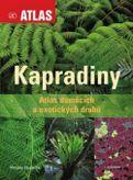 Kapradiny - atlas domácích a exotických druhů
