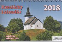 Katolícky kalendár 2018