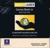 Market Leader elementary CD - with Test File