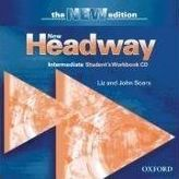 New Headway: Intermediate Third Edition: Student's Audio CD
