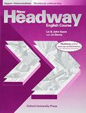 New Headway: Upper-Intermediate: Workbook (without Key)