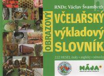 Obrazový včelársky výkladový slovník