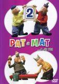 Pat a Mat 2 DVD