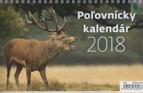 Poľovnícky kalendár 2018