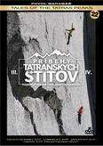Príbehy tatranských štítov III+IV DVD