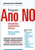 Program Ano - NO (oxid dusnatý)