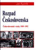 Rozpad Československa - Česko-slovenské vztahy 1989-1992