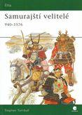 Samurajští velitelé: 940–1576