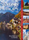 Skvosty Európy - Veľká kniha pamiatok / Rozšírené vydanie