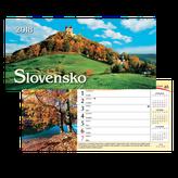 Slovensko 2018