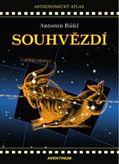 Souhvězdí - Astronomický atlas