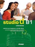 Studio d B1 cvičebnice