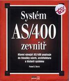 Systém AS/400 zevnitř
