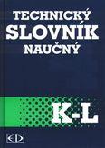 Technický slovník naučný K-L 4. svazek