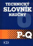 Technický slovník naučný P-Q 6. svazek