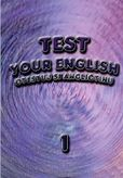 Test your English 1 - Otestuj si angličtinu