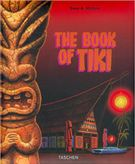 The Book of Tiki Hardcover