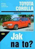 Toyota Corolla - 5/83 - 7/92 - Jak na to? - 55.