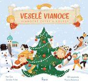Veselé Vianoce-Vianočné zvyky a koledy s CD